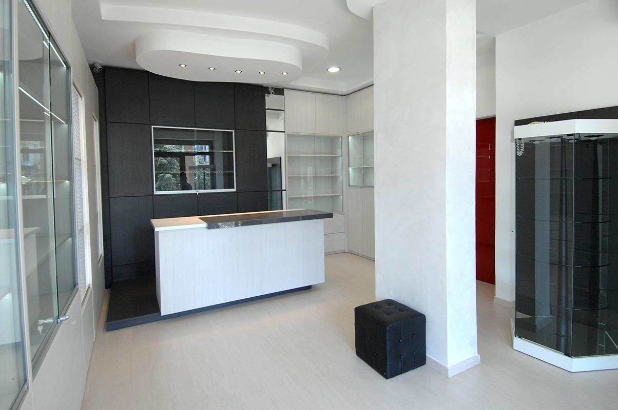 Passione casa ristrutturazione arredamento mobili su misura progettazione impianti - Mobili che passione ...