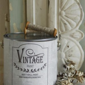 Vintage Paint 2,5 lt. per muri e grandi lavori